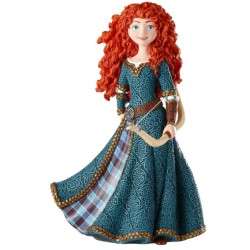 Figurine Disney Showcase Haute Couture Rebelle - Merida