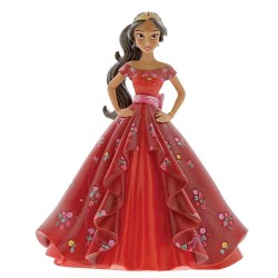 Figurine Disney Showcase Haute Couture Elena d'Avalor