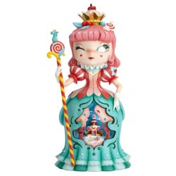 Figurine Disney lumineuse Miss Mindy Candy Queen