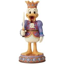 Figurine Disney Tradition Donald Casse-Noisettes - Nutcracker Donald Duck