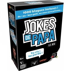 Jeux de société - Jokes de Papa