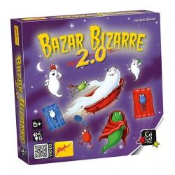 Jeux de société - Bazar Bizarre 2.0
