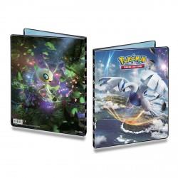 Portfolio Pokemon SL08 Soleil et Lune Tonnerre Perdu 9 Cases