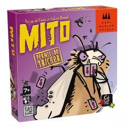 Jeux de société - Mito