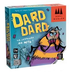 Jeux de société - Dard Dard