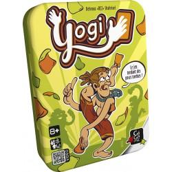 Jeux de société - Yogi