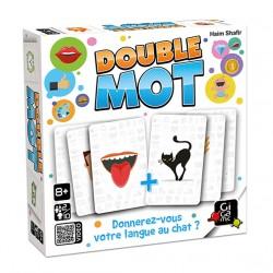 Jeux de société - Double Mot
