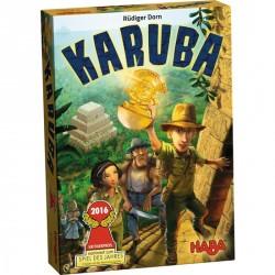 Jeux de société - Karuba