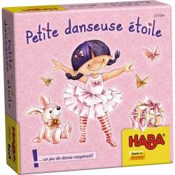 Jeux de société super mini - Petite danseuse étoile