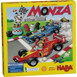 Jeux de société - Monza