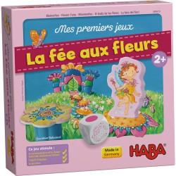 Jeux de société Mes premiers jeux - La Fée aux Fleurs