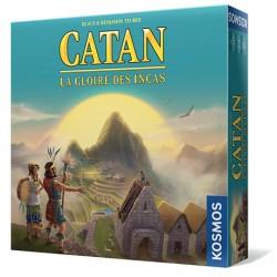 Précommande - Jeux de société - Catan - La Gloire des Incas