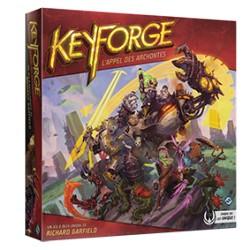 Jeux de société - KeyForge : l'Appel des Archontes - Set de démarrage