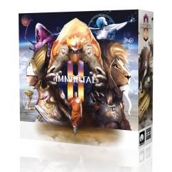 jeux de société - Immortal 8