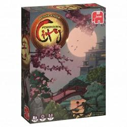 Jeux de société - Forbidden City