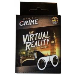 Jeux de société - Chronicles of Crime - Module de Réalité Virtuelle