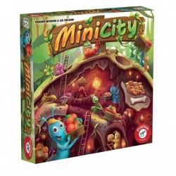 Jeux de société - Mini City
