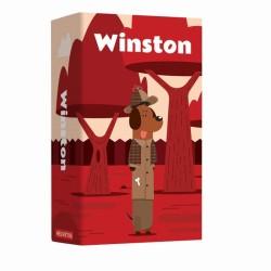Jeux de société - Winston
