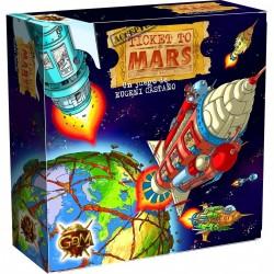 Jeux de société - Ticket to Mars