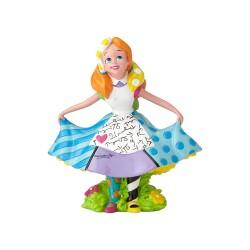 Figurine Disney Britto mini Alice