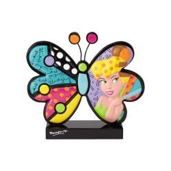 Figurine Disney Britto Fee Clochette papillon Icon