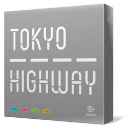 Jeux de société - Tokyo Highway