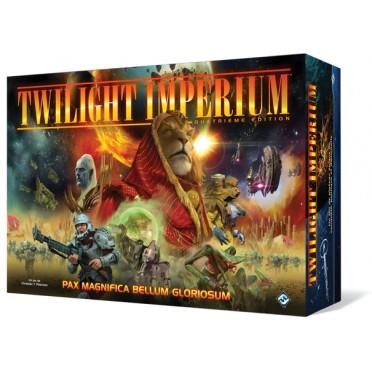 Jeux de société - Twilight Imperium 4e Édition