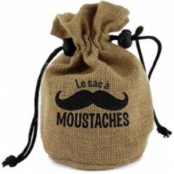 Jeux de société - Le Sac à Moustaches