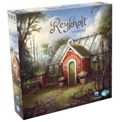 Jeux de société - Reykholt