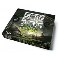 Jeux de société - Escape Box - Chtulhu