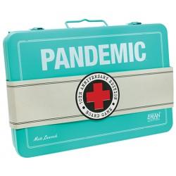Précommande : Jeux de société - Pandemic - 10ème Anniversaire