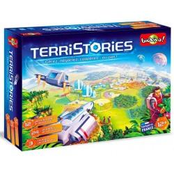 Jeux de société -TerriStories