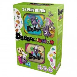 Jeux de société - Dobble Junior
