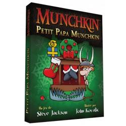 Jeux de société - Petit Papa Munchkin