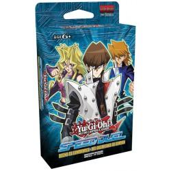 Decks De Démarrage Yu-Gi-Oh! Speed Duel : Les Duellistes De Demain