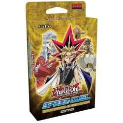 Decks De Démarrage Yu-Gi-Oh! Speed Duel : Les Maîtres du Destin