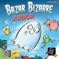 Jeux de société - Bazar Bizarre Junior