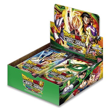 Booster Dragon Ball Super Card Game - Miraculous Revival B05 boite complète
