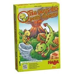 Jeux de société - Au Pays des Petits Dragons - Le jeu