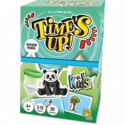 Jeux de société - Time's Up ! Kid Panda