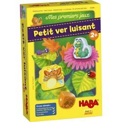 Jeux de société - Mes Premiers Jeux - Petit Ver Luisant