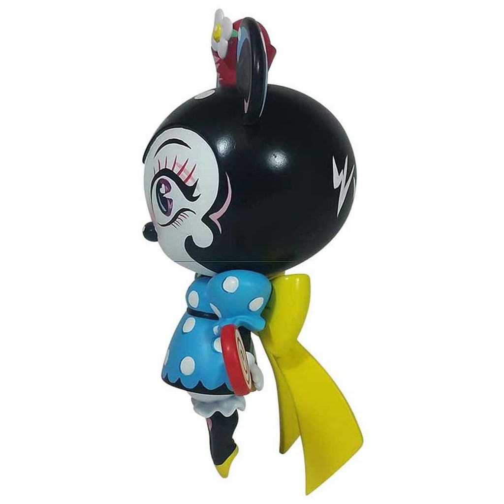 Figurine Disney Showcase Miss Mindy Minnie Mouse vinyle
