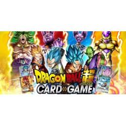 Tournois Dragon Ball Super 20/01/19 à 13H30 Colmar ESport