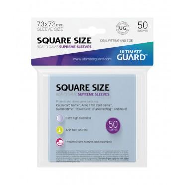 Protège-cartes Ultimate Guard Suprème Square Size