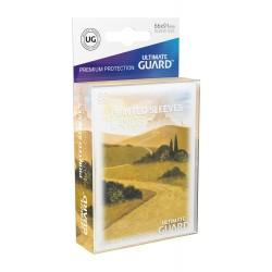 Protège-cartes Ultimate Guard Suprème standard Lands Edition Plaine