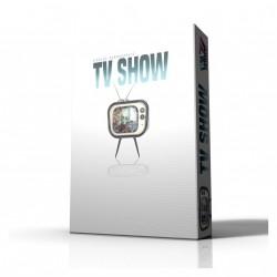 Jeux de société - TV Show