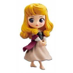 Figurine Disney Disney figurine Q Posket Briar Rose (Princess Aurora) A Normal Color Version 14 cm