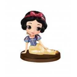 Figurine Disney figurine Q Posket Petit Girls Festival Snow White 7 cm