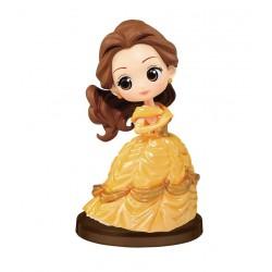 Figurine Disney Q Posket Petit Girls Festival Belle 7 cm