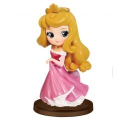 Figurine Disney Q Posket Petit Girls Festival Aurora 7 cm